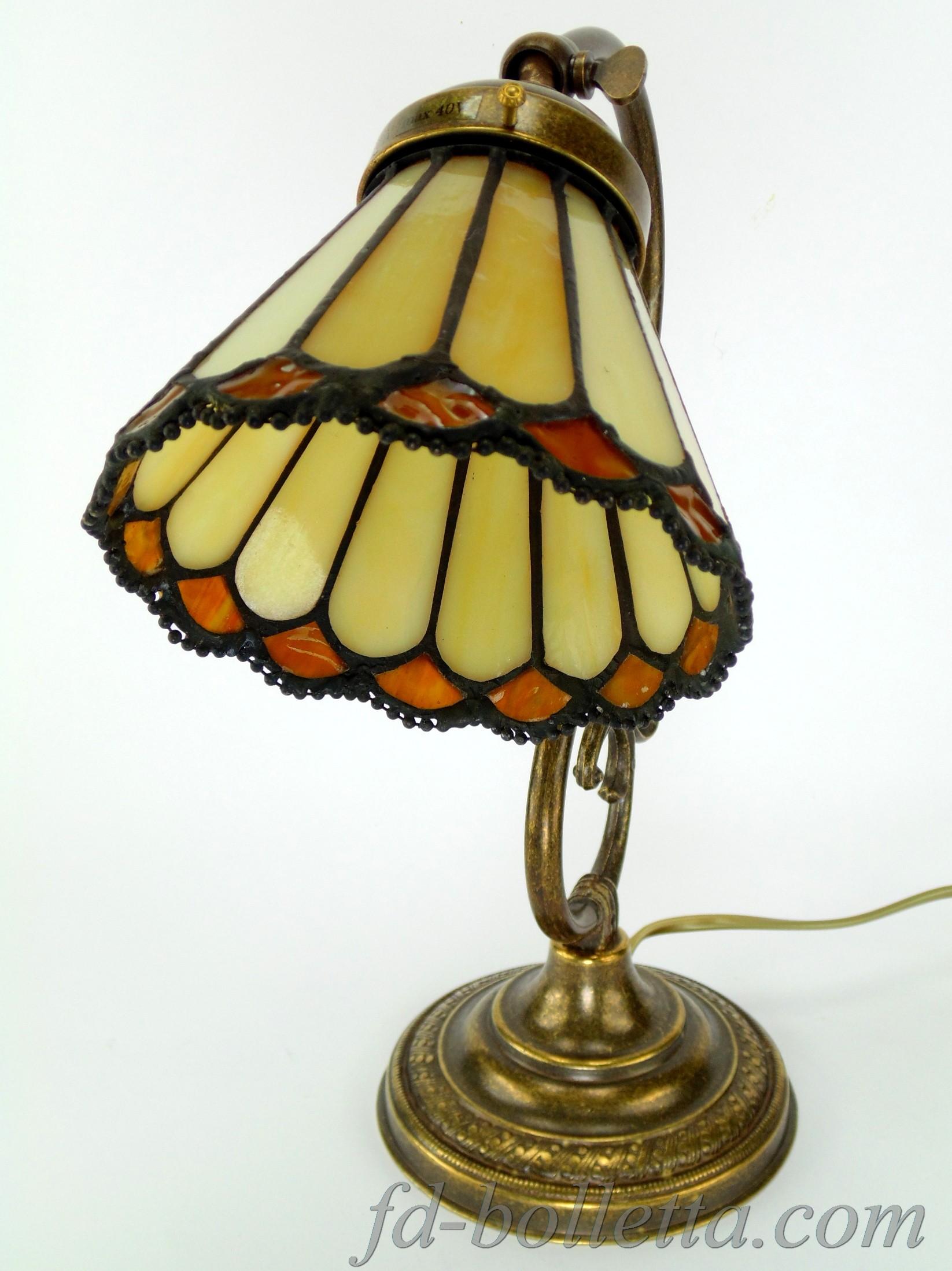Beautiful lampade stile liberty pictures home design - Lampade da tavolo ...