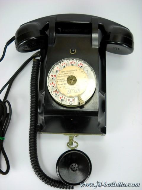 Telefoni vecchi tutte le offerte cascare a fagiolo - Telefoni a parete ...
